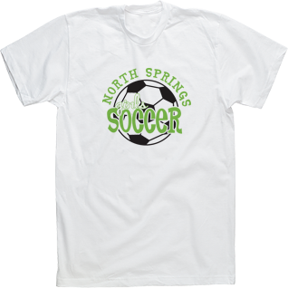 customize now - Soccer T Shirt Design Ideas