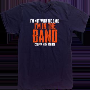 Image market student council t shirts senior custom t for Making band t shirts