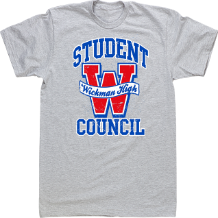 Image Market: Student Council T Shirts, Senior Custom T-Shirts, High ...