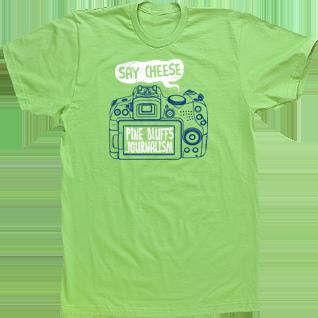 Shirt Design Ideas For Seniors