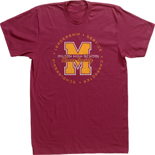 Image Market: Student Council T Shirts, Senior Custom T-Shirts ...