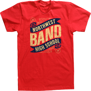 74d772d6 Image Market: Student Council T Shirts, Senior Custom T-Shirts, High ...