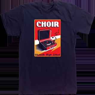 b96d5bd7 Image Market: Student Council T Shirts, Senior Custom T-Shirts, High School  Club TShirts - Choose a Design to Create Custom T-shirts for Any High  School ...
