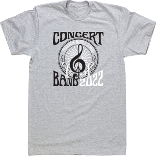 bb6ee4b7 Image Market: Student Council T Shirts, Senior Custom T-Shirts, High ...