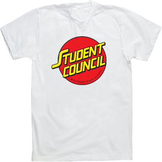 Image Market: Student Council T Shirts, Senior Custom T ...