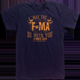 Image Market: Student Council T Shirts, Senior Custom T Shirts, High School  Club TShirts   Choose A Design To Create Custom T Shirts For Any High  School ...