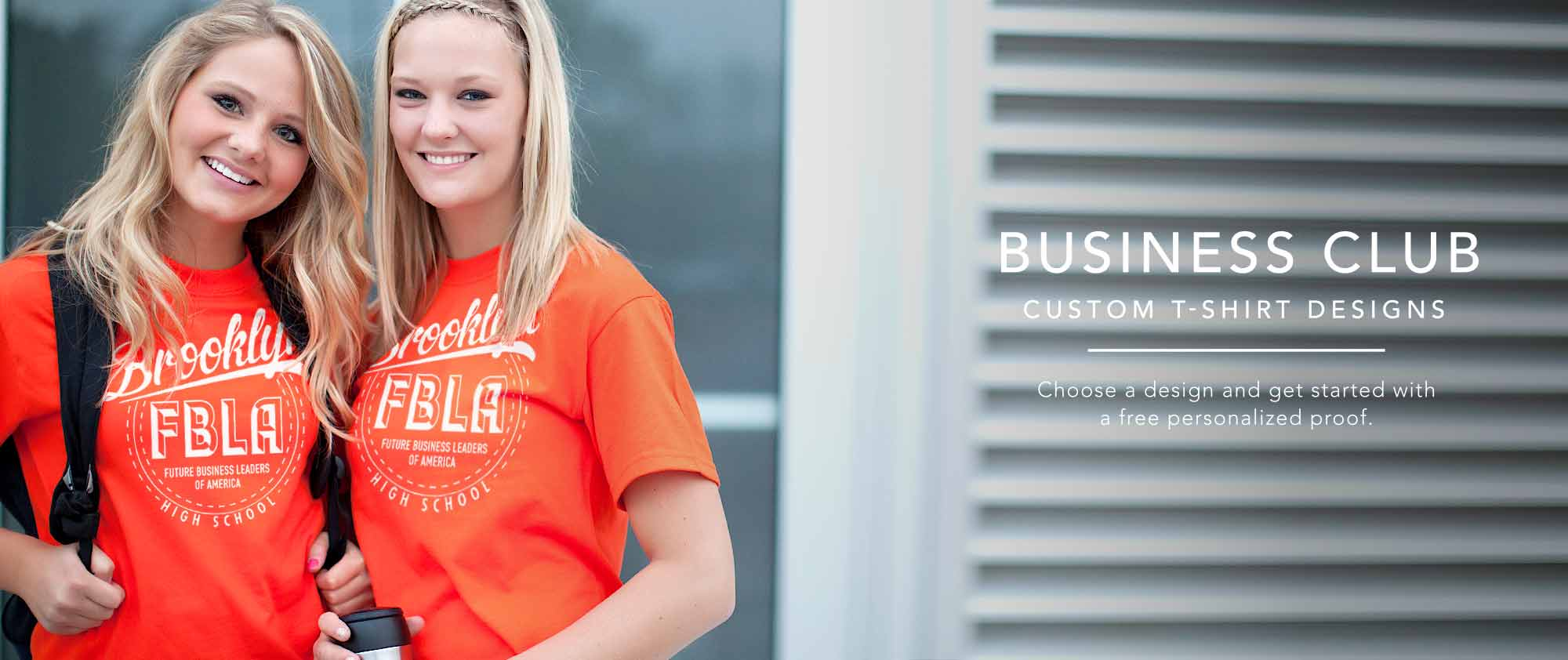 8e83d91c Image Market: Student Council T Shirts, Senior Custom T-Shirts, High School  Club TShirts - Choose a Design to Create Custom T-shirts for Any High School  ...
