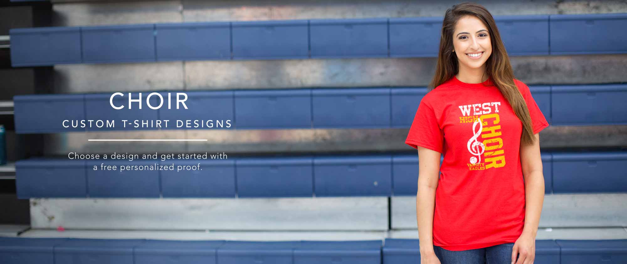Image Market Student Council T Shirts Senior Custom T Shirts High